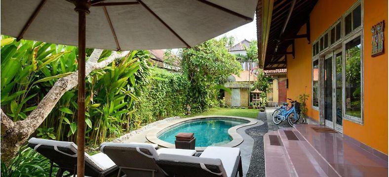 Rumah Frangipani Denpasar Indonesia Compare Hotel Rates